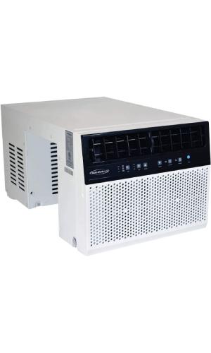 Soleus Air Exclusive: Quietest 6,000 Window AC Unit