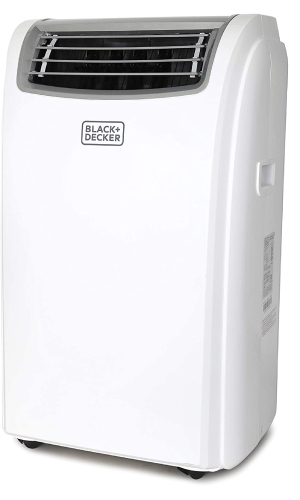 BLACK+DECKER BPACT12W (Most Popular Cheap 12,000 BTU Room Air Conditioner)