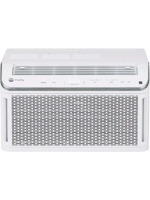 GE Profile PHC06LY: Small And Reliable Low Profile Window Air Conditioner.