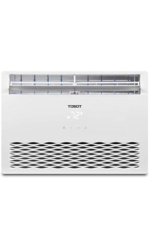 TOSOT 12,000 BTU: Energy-Efficient 12k BTU Window Air Conditioner