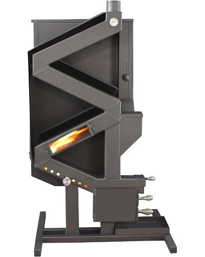 best small pellet burning stove