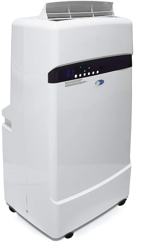 Whynter ARC-12SDH: Most Energy-Efficient Portable Heater Air Conditioner Combo