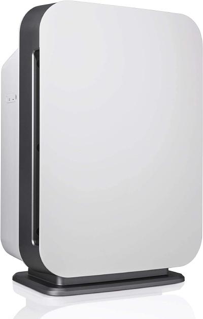 the biggest and best alen breathesmart air purifier