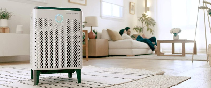 reviews of top 5 coway air cleaners