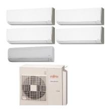 Fujitsu AOU45RLXFZ / 4-ASU9RLF1 / ASU18RLF