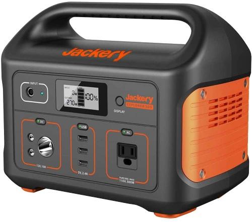 jackery 500w generator