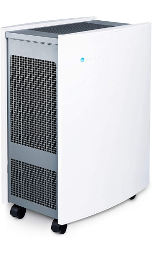 Most Powerful Large Room Air Purifier With 450 CADR Rating