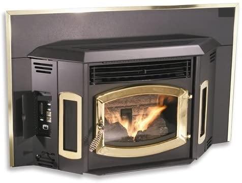 Breckwell SP24I insert pellet stove