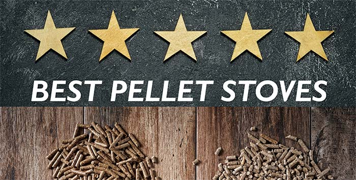 reviews of the best pellet stoves