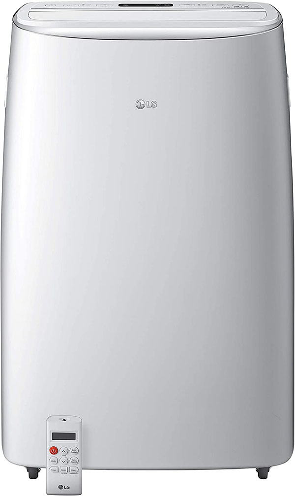 lg LP1419IVSM Dual Inverter in the best portable air conditioner in 2020