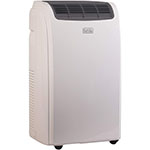 black + decker smallest portable air conditioner with 8000 btu capacity