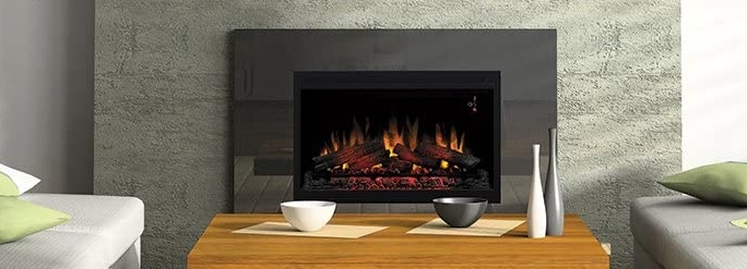 list of the best wall mounted electricic fireplaces