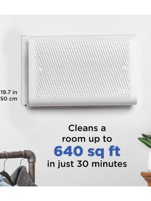 best wall mounted air purifier