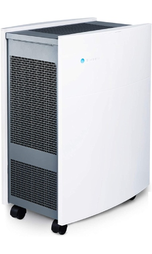 Most Powerful Blueair Air Purifier With 500 CADR Rating