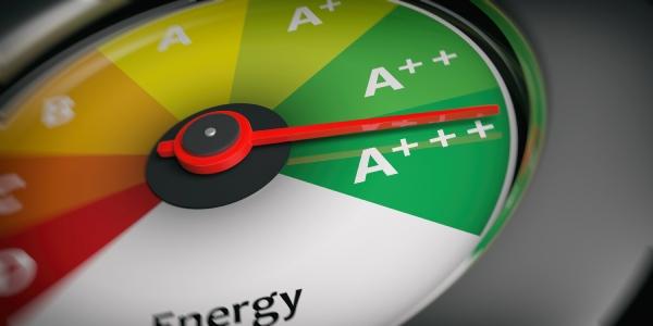 energy efficiency of electric space heaters