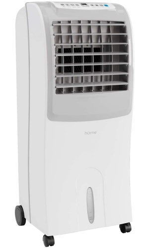 ventless ac like unit with ice water tank