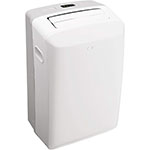 8000 btu lg LP0817WSR air conditioner in white