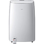the best lg portable air conditioner with a 14000 btu capacity