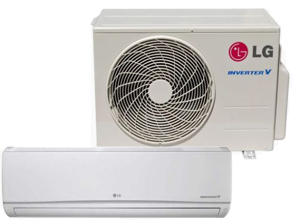 secret to lg most quiet ductless mini split ac in a quiet compressor and even quieter blower
