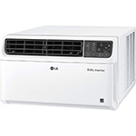 lg LW1019IVSM smart wifi-enabled dual inverter window air conditioner