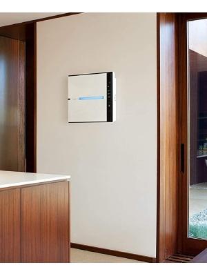 quietest wall mounted air purifier rabbitair