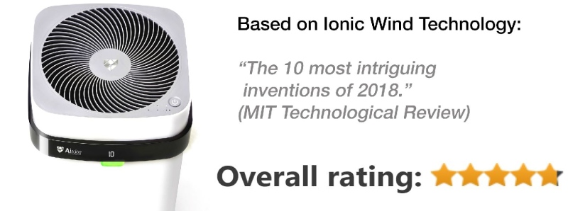 airdog air purifier rating