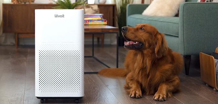 7 levoit air purifier compared