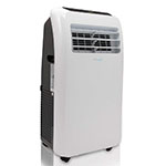 serenelife portable air conditioner with dehumidifier