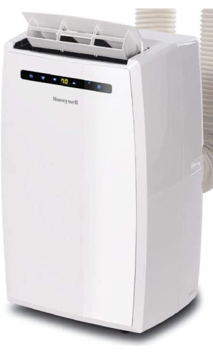 Best Super Quiet 14,000 BTU Portable AC
