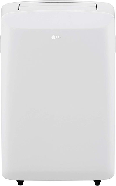 budget friendly lg stand alone air conditioner
