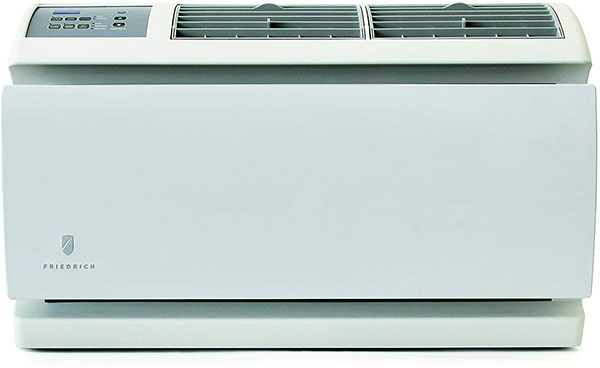 wall mounted ac unit friedrich