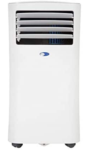 Quietest 10,000 BTU Portable AC