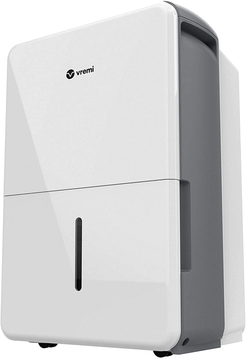 highest rated dehumidifier vremi model B07JMZJX4B