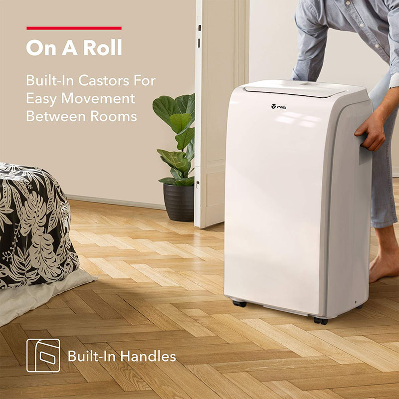 easy mobile air conditioner