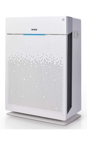 Best Winix Air Purifier For Small Room And Pets